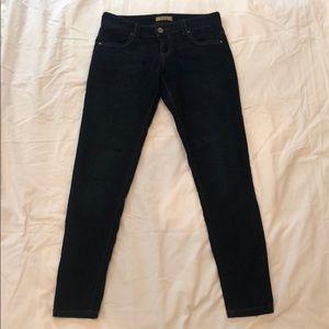 Juniors STS Blue Jeans